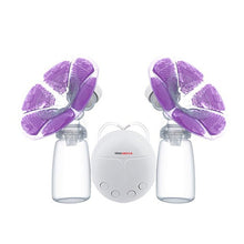 Load image into Gallery viewer, Electric Breast Pump With Milk Bottle