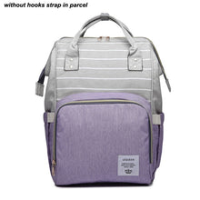 Laden Sie das Bild in den Galerie-Viewer, Mummy Maternity Nappy Bag