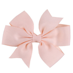 Girls Boutique Bow Hair Clips