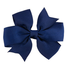 Charger l'image dans la galerie, Girls Boutique Bow Hair Clips