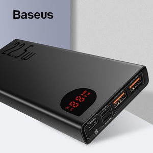 Baseus 20000mAh Power Bank