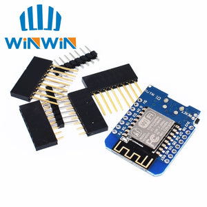 Mini WIFI Development Board