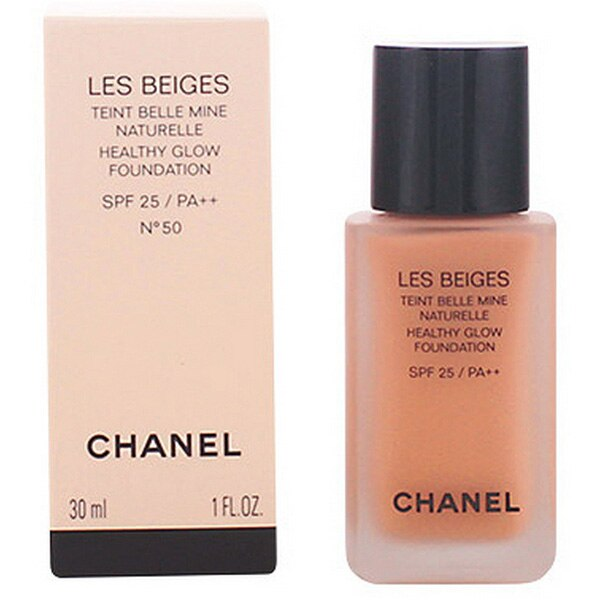 Liquid Make Up Base Chanel