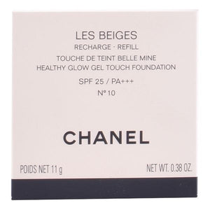 Foundation Les Beiges Chanel Spf 25