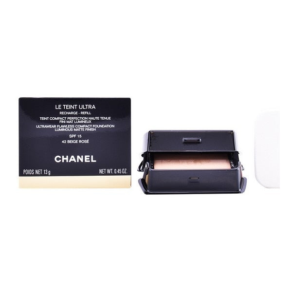 Refill for Foundation Make-up Le Teint Ultra Chanel