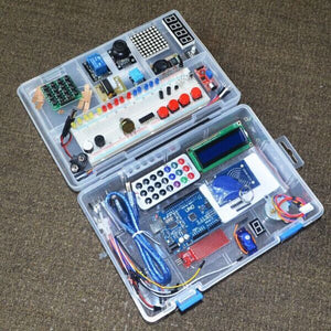 RFID Starter Kit for Arduino