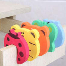 Load image into Gallery viewer, Baby Safety Cute Animal Security Door Stopper