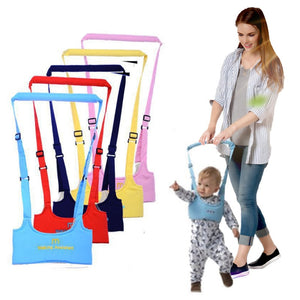 Portable Baby Harness Assistant Toddler