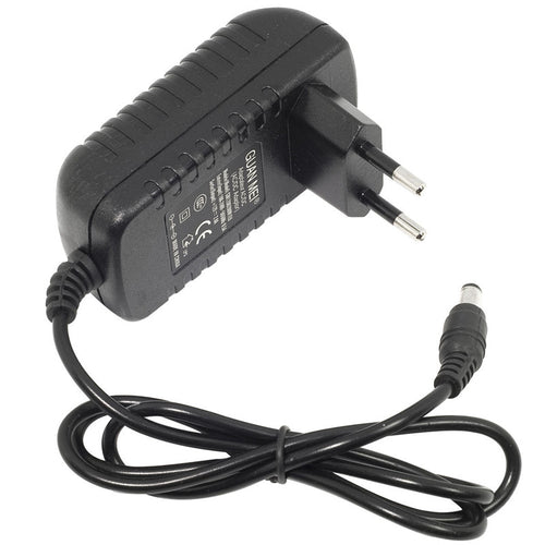 DC 12V Power Adapter AC100-240V Output  Power Supply For LED Strip