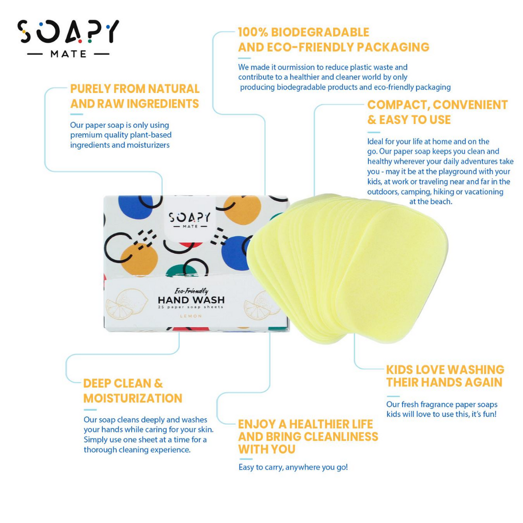 soapymate soap, paper soap, soap paper, portable soap sheets, soap sheets, portable soap paper, paper soap sheets, portable soap, travel soap, soap paper sheets, kids hand soap, camp soap
