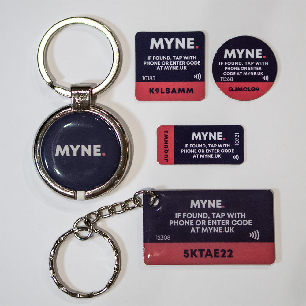 ONE OF EACH // MYNE Bundle