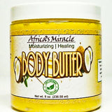Moisturizing Body Butter 8 oz.