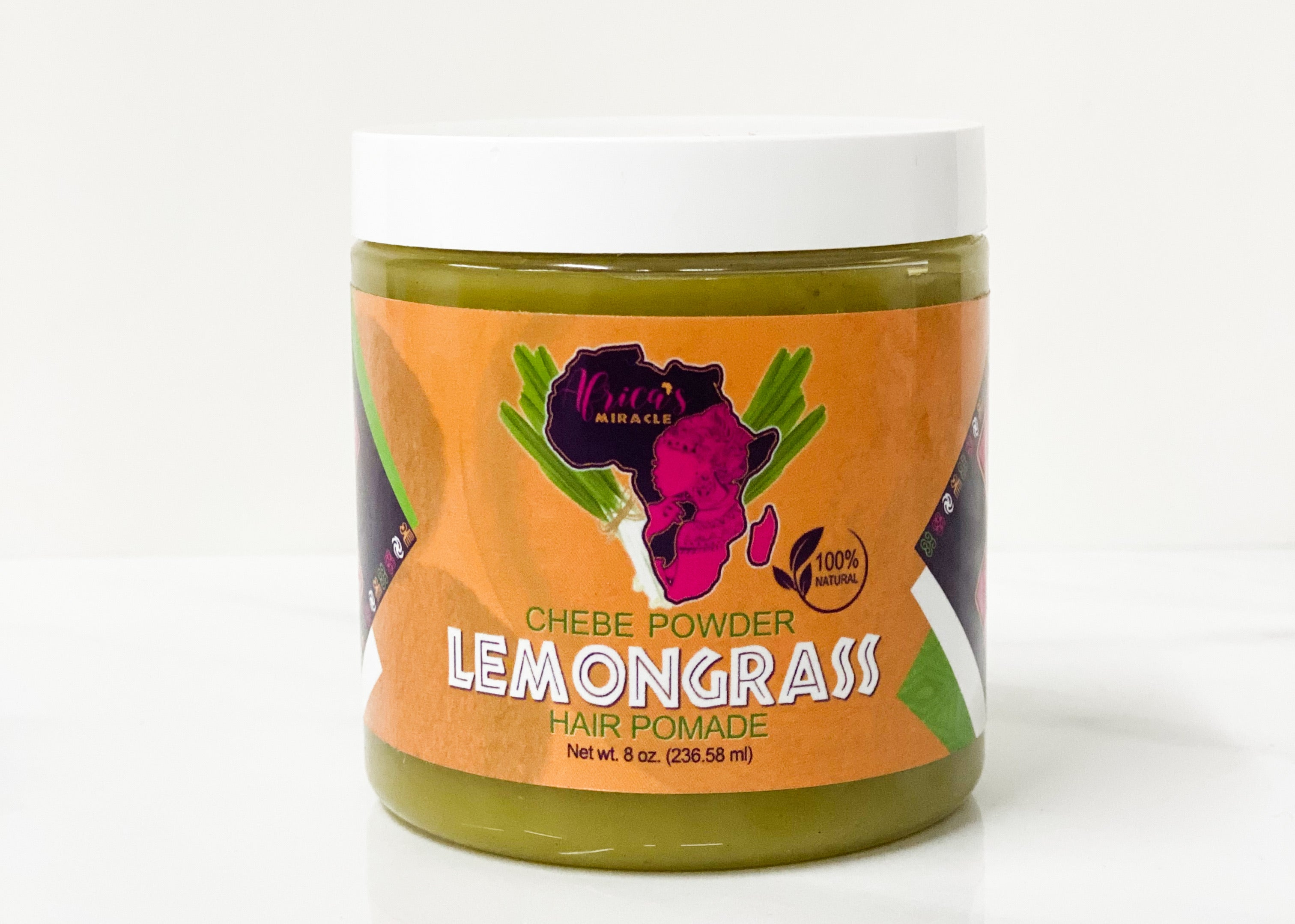 Chebe LemonGrass Pomade PREORDER ONLY