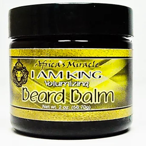 I AM KING Beard Balm