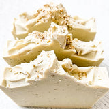 Vanilla Earth(Goat Milk Soap) Oatmeal