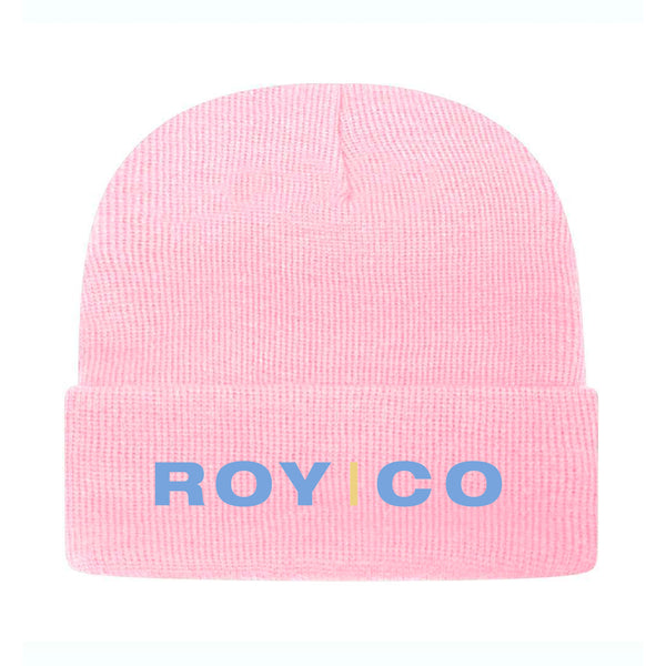 Royal Company Exclusive Knit Beanie