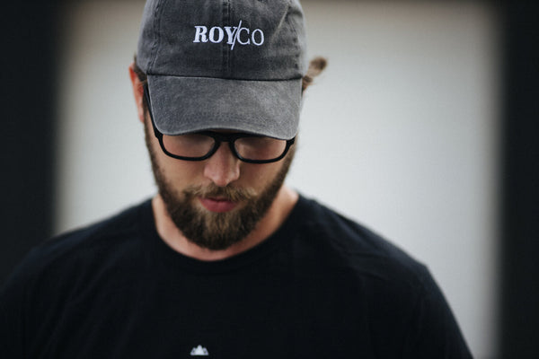 ROY/CO Hat