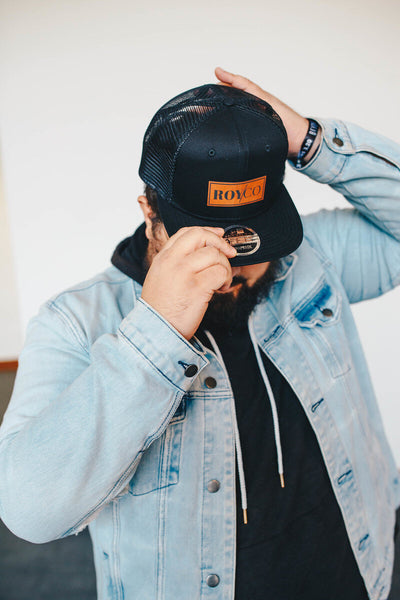 ROY/CO Trucker Hat