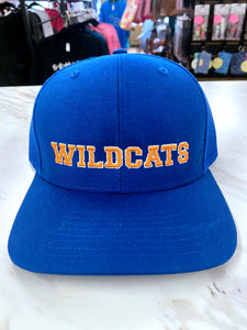 Wildcats Puff Richardson 112 Hat TM41