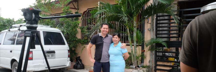A POSIBLE Success story: How an OFW couple started their chain of payment centers