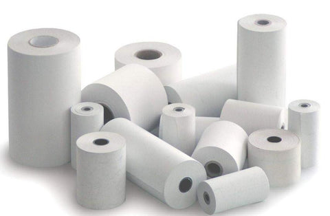 POSIBLE THERMAL PAPER 10pcs