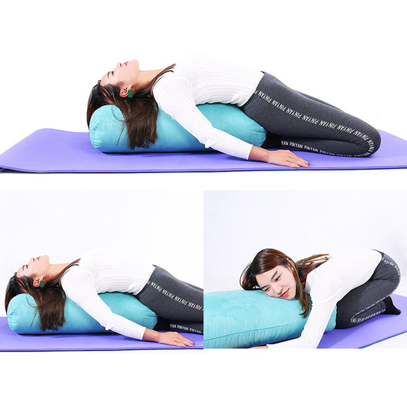 Yoga Bolster Pillows