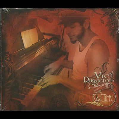 On the Ragtime (CD)
