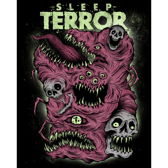 The Thing Art Print - Sleep Terror Clothing