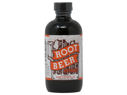 Root Beer Extract, 4 oz