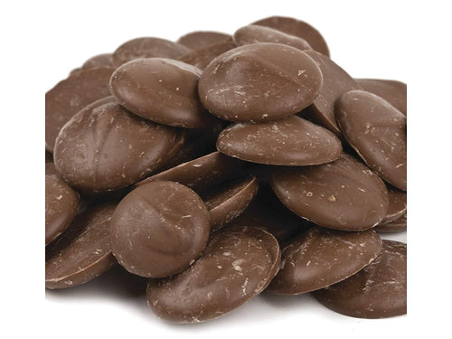 Mercken's Milk Chocolate Wafer Melts