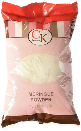 CK Products Meringue Powder