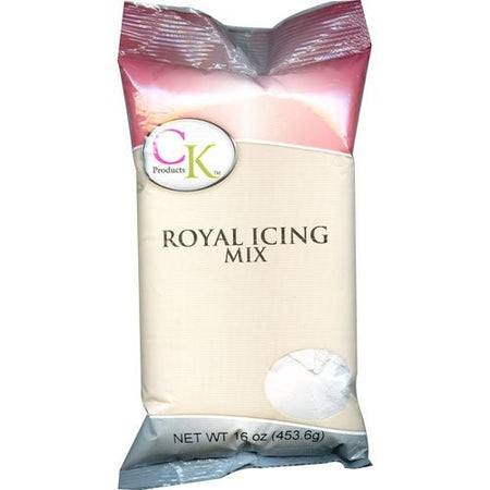 CK Products Royal Icing Mix - 16 oz.