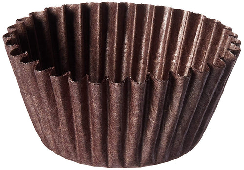 Brown Candy Cups