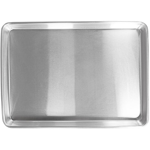 Fat Daddio's 18-Gauge Aluminum Bun Pan / Sheet Pan