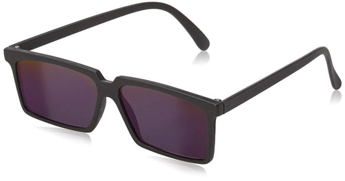 Black Joker Spy Rear view Glasses