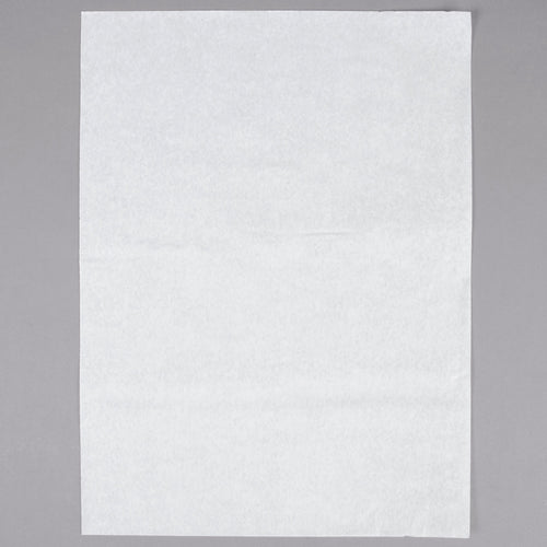 Silicone Coated Parchment Paper - 12