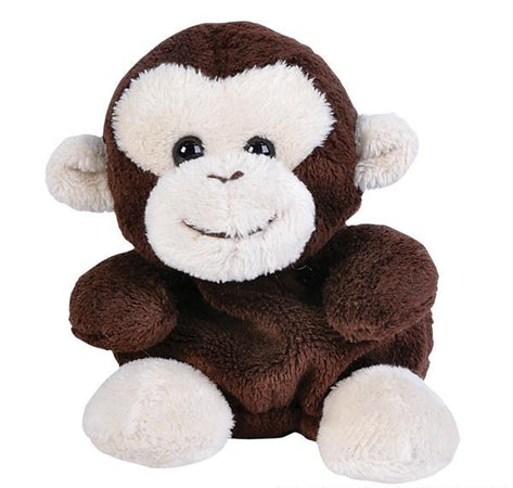 Stuffed Plush Monkey