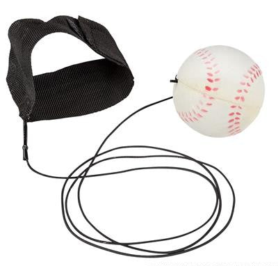 "2.25"" Baseball Return Ball 12 ct"