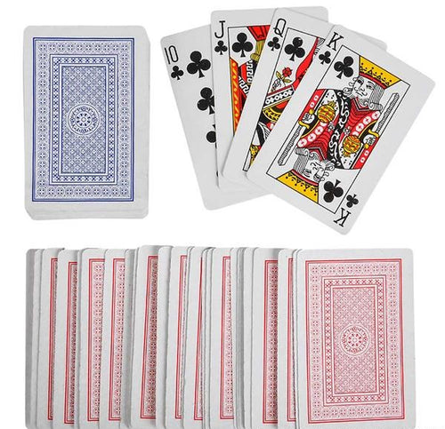Playing Cards 12 pk