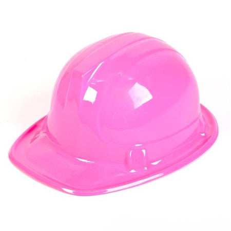 Construction Hat PINK 12 count