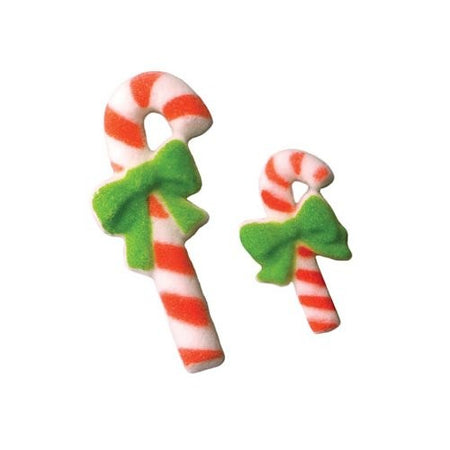 Candy Cane Assorted Dec Ons 1