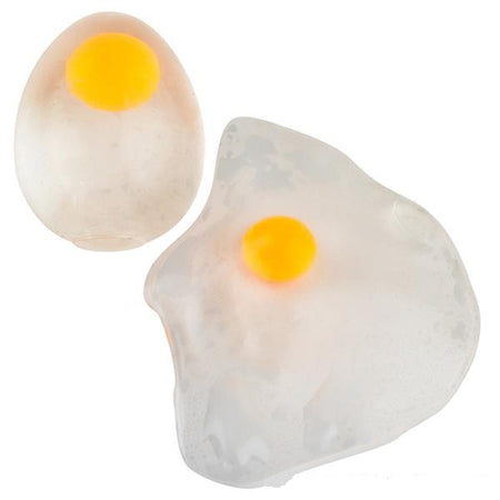 Sticky Splat it Egg 12 ct