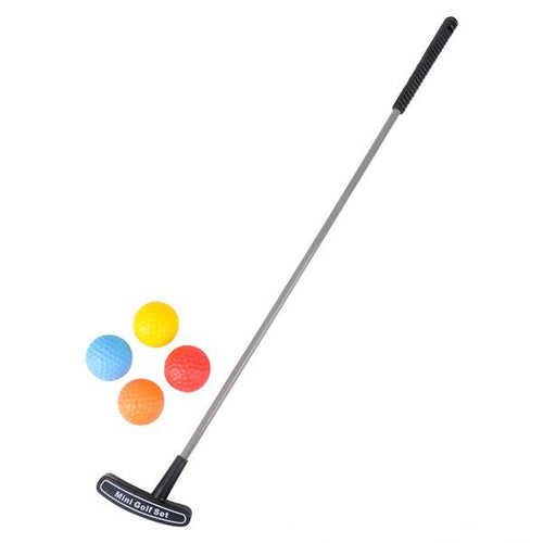 Golf Putter Set 5 pcs