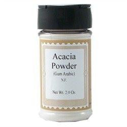 Gum Arabic (Acacia Powder) 2 oz