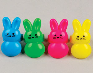 Bunny Rings - Assorted