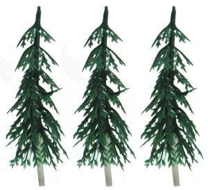 Small Evergreen Tree Picks -3