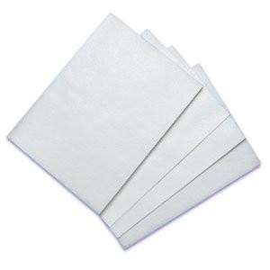 Premium Wafer Paper - DD Grade - 25 Sheets