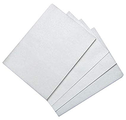 Wafer Paper - O-Grade - 4,500 ct