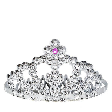 "2"" Mini Tiara Hair Comb 12 ct"