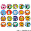 Dental Themed Sticker Rolls 500 stickers